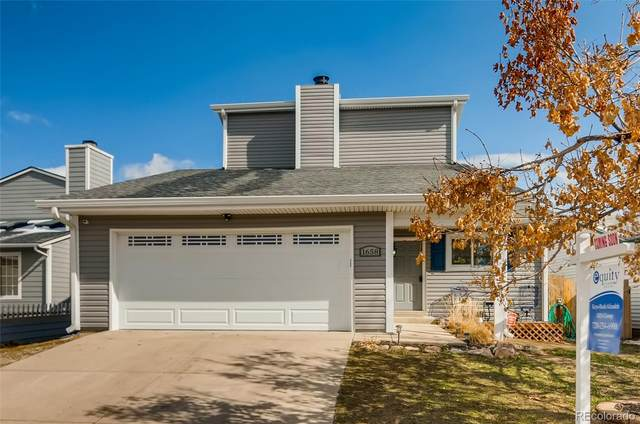 1658 Ensenada Way, Aurora, CO 80011 (MLS #3630183) :: Wheelhouse Realty