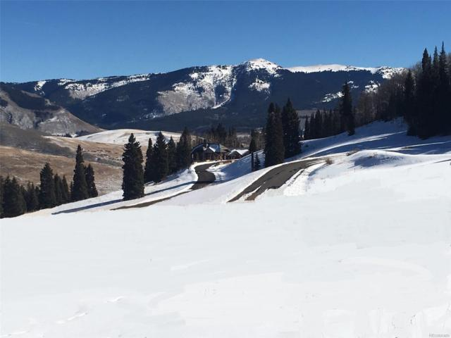 720 Prospect Drive, Mt Crested Butte, CO 81225 (#3630186) :: The DeGrood Team