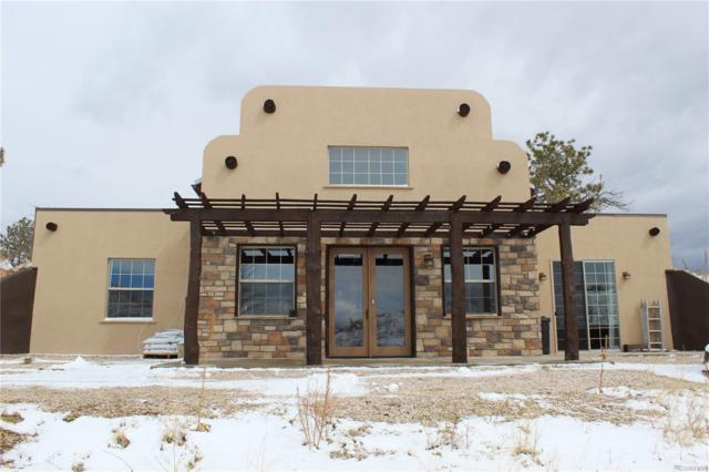 616 Horse Mountain Drive, Livermore, CO 80536 (MLS #3630392) :: Kittle Real Estate