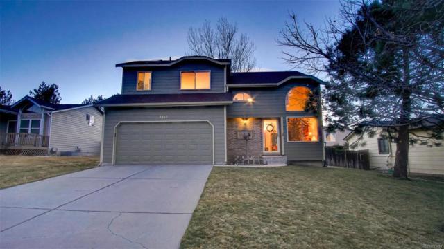 2810 Haystack Drive, Colorado Springs, CO 80922 (#3630435) :: Bring Home Denver