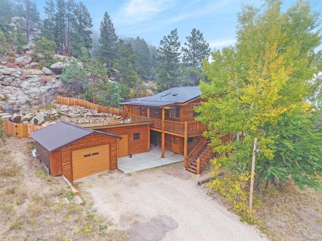 59 Meadowview Drive, Estes Park, CO 80517 (MLS #3631270) :: 8z Real Estate