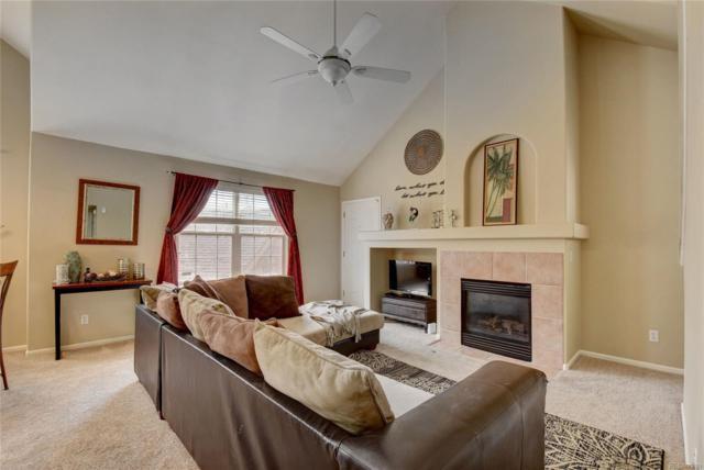 14297 E Grand Drive #187, Aurora, CO 80015 (MLS #3632627) :: Keller Williams Realty