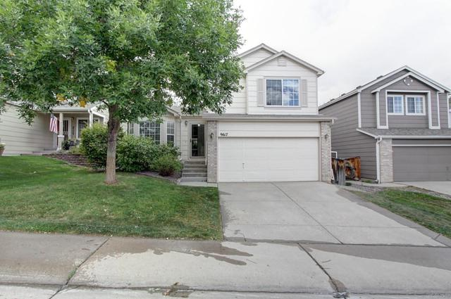 9617 Cove Creek Drive, Highlands Ranch, CO 80129 (#3632674) :: Wisdom Real Estate