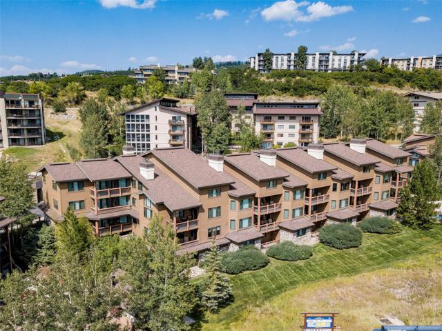 2355 Ski Time Square Drive #336, Steamboat Springs, CO 80487 (#3632827) :: Bring Home Denver with Keller Williams Downtown Realty LLC