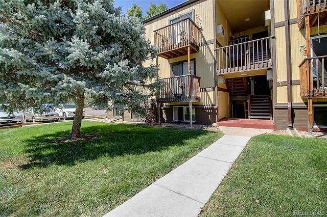 16359 W 10th Avenue T1, Golden, CO 80401 (#3632894) :: The DeGrood Team