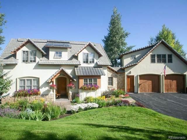 37 Hawks Leap Road, Edwards, CO 81632 (MLS #3632954) :: 8z Real Estate