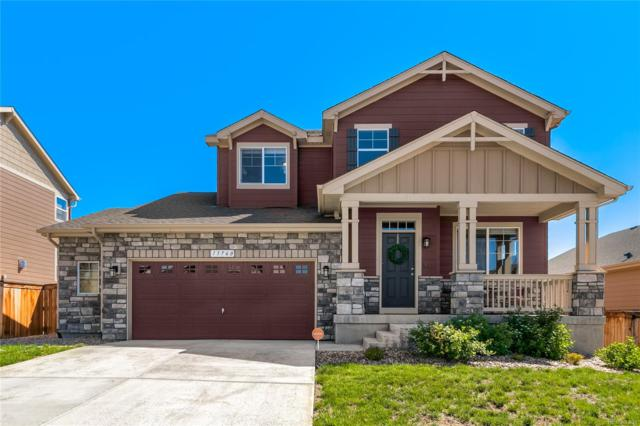13760 Spruce Drive, Thornton, CO 80602 (#3632990) :: The Healey Group