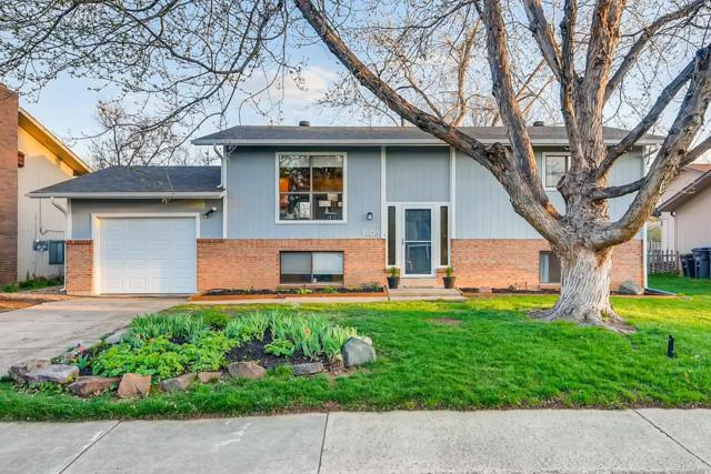 1406 Centaur Circle, Lafayette, CO 80026 (MLS #3633928) :: Bliss Realty Group
