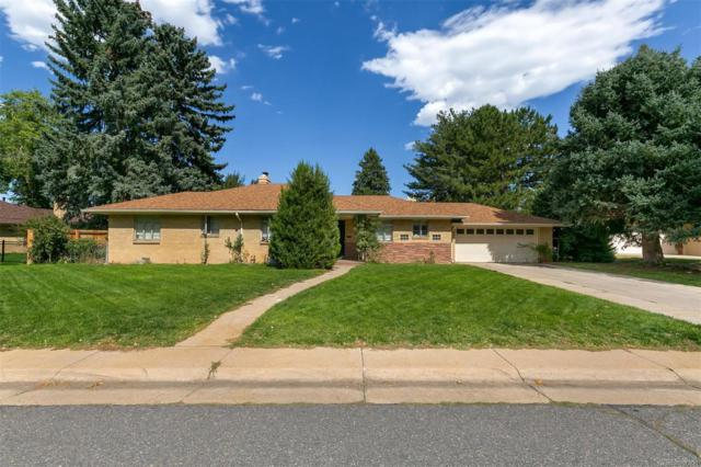 710 S Jackson Street, Denver, CO 80209 (MLS #3634053) :: 8z Real Estate