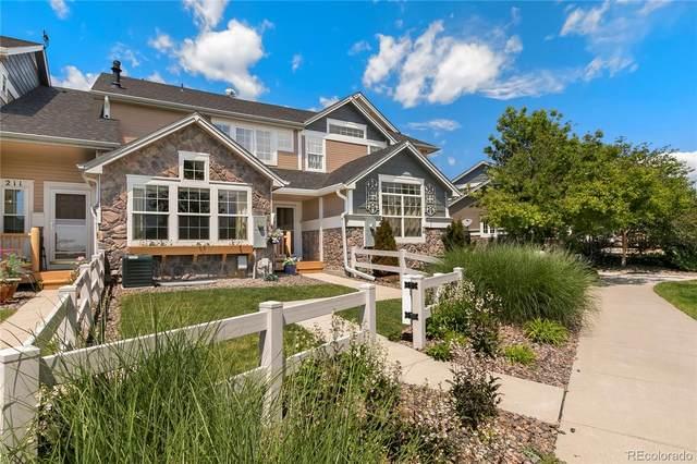 213 Rock Bridge Lane, Windsor, CO 80550 (MLS #3634222) :: Bliss Realty Group