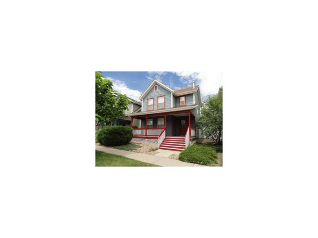 4671 Tanner Peak Trail, Brighton, CO 80601 (MLS #3634866) :: 8z Real Estate