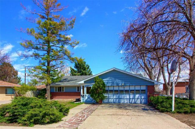 3870 Allison Street, Wheat Ridge, CO 80033 (#3635268) :: The Peak Properties Group