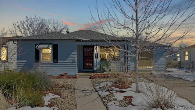 2482 Otis Court, Edgewater, CO 80214 (#3635695) :: The Griffith Home Team