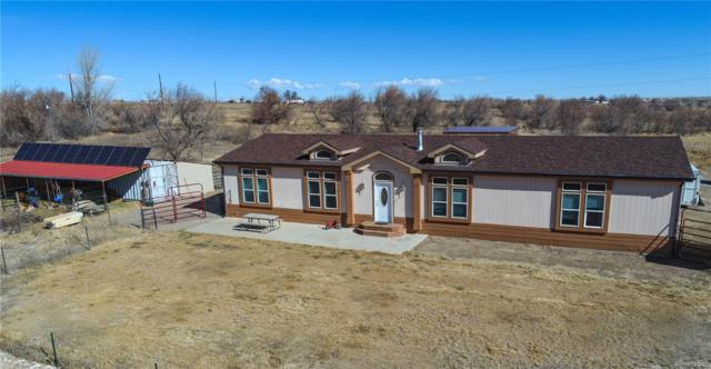 46150 County Road 38, Trinidad, CO 81082 (MLS #3635887) :: 8z Real Estate