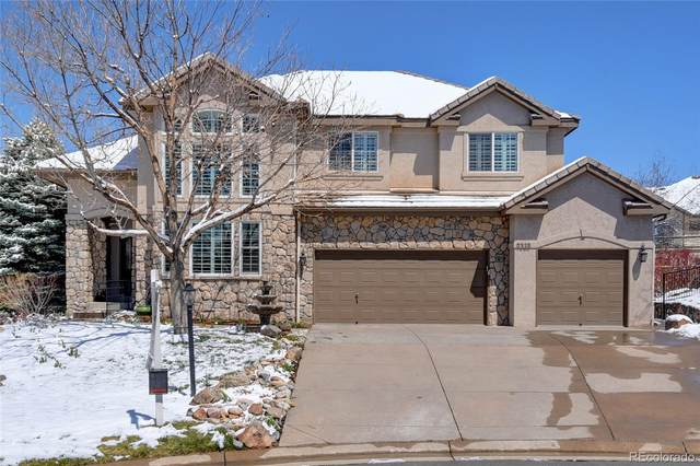9325 E Aspen Hill Lane, Lone Tree, CO 80124 (#3635986) :: HomeSmart