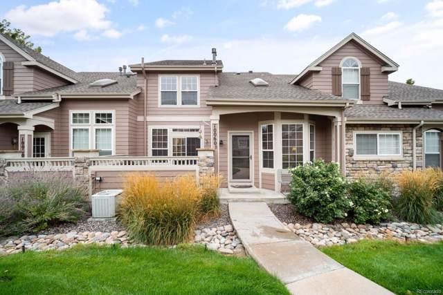 10060 Grove Loop B, Westminster, CO 80031 (#3636362) :: Bring Home Denver with Keller Williams Downtown Realty LLC