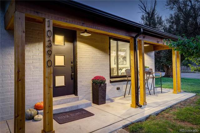 10390 W 14th Avenue, Lakewood, CO 80215 (#3636448) :: Chateaux Realty Group
