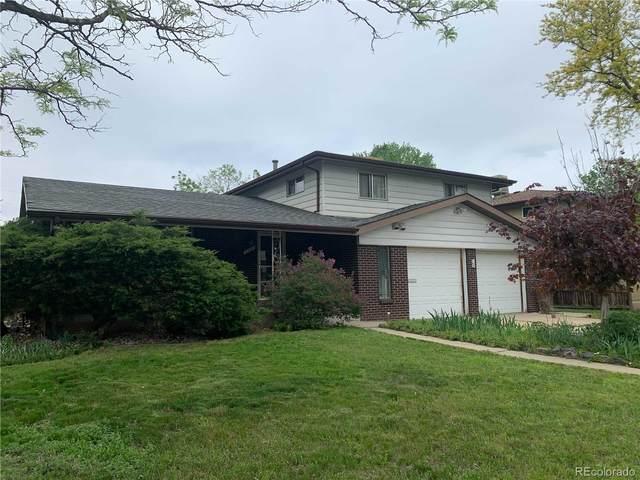 3097 S Golden Way, Denver, CO 80227 (MLS #3636804) :: 8z Real Estate