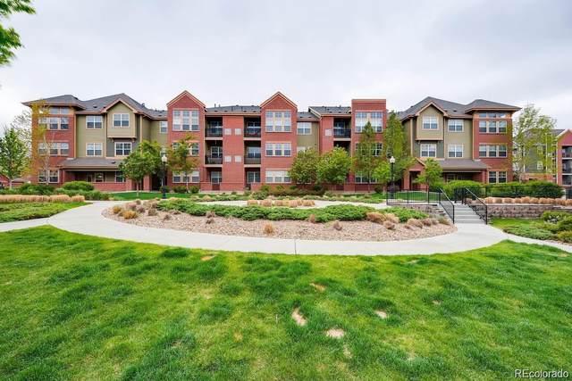 9633 E 5th Avenue #203, Denver, CO 80230 (#3636928) :: Wisdom Real Estate