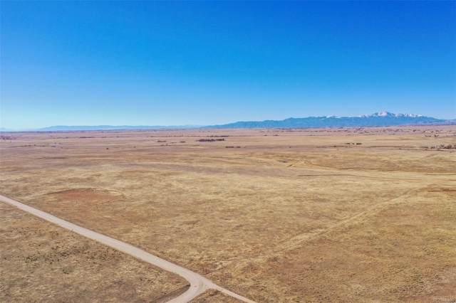 N Peyton Parcel 3 Highway, Peyton, CO 80831 (MLS #3637570) :: 8z Real Estate