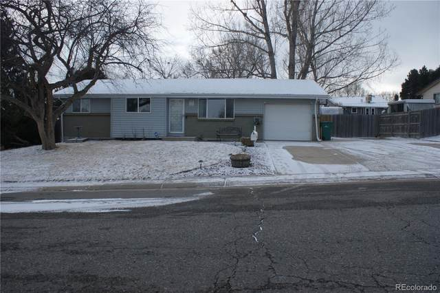 7834 Reed Street, Arvada, CO 80003 (#3637751) :: The Dixon Group