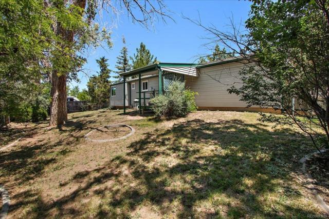 11793 Briarwood Drive, Thornton, CO 80233 (MLS #3638375) :: 8z Real Estate