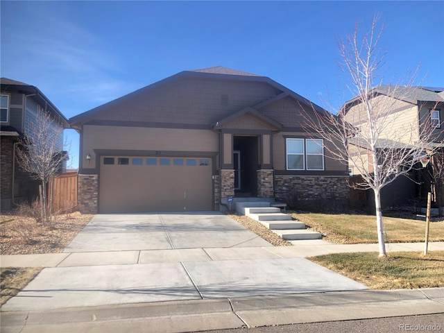 25 N Irvington Street, Aurora, CO 80018 (#3638651) :: iHomes Colorado