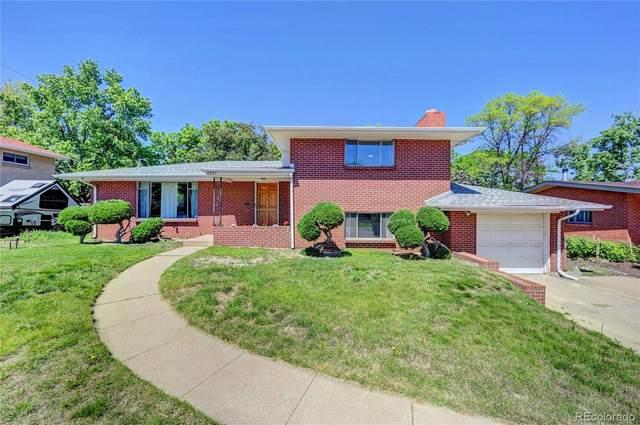 4225 Pierce Street, Wheat Ridge, CO 80033 (#3639242) :: Portenga Properties