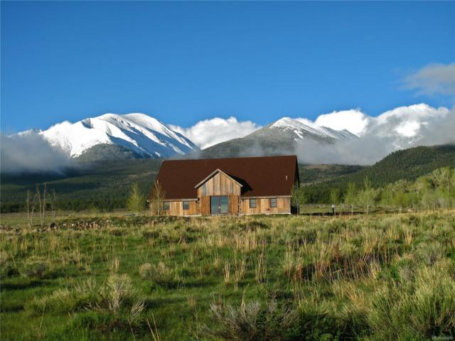 1015 Dry Creek Drive, Westcliffe, CO 81252 (#3639356) :: The DeGrood Team