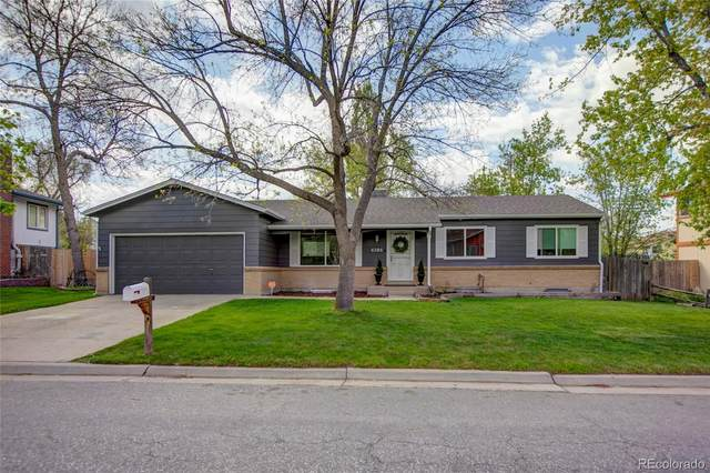6286 W 86th Avenue, Arvada, CO 80003 (#3639400) :: The Heyl Group at Keller Williams