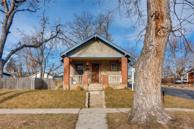 4695 Clay Street, Denver, CO 80211 (#3639595) :: Hometrackr Denver