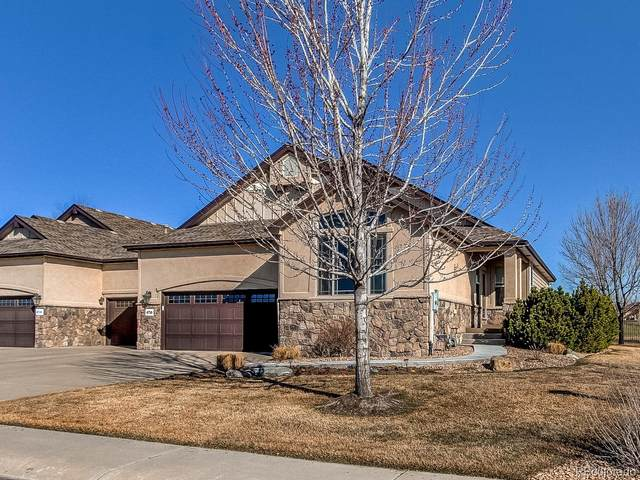 6750 Auburn Hills Drive, Windsor, CO 80550 (MLS #3639677) :: Bliss Realty Group