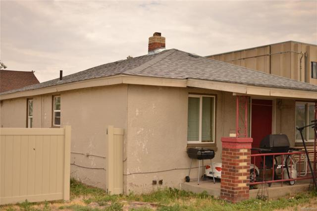 6875 Columbine Street, Denver, CO 80229 (#3639702) :: The DeGrood Team