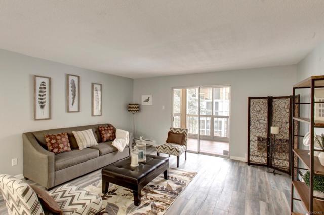13626 E Bates Avenue #204, Aurora, CO 80014 (#3639705) :: 5281 Exclusive Homes Realty