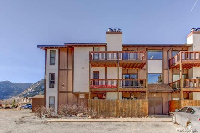 1890 Argentine Street B-204, Georgetown, CO 80444 (#3640497) :: 5281 Exclusive Homes Realty