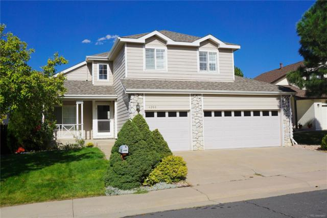 4266 S Cole Street, Morrison, CO 80465 (#3641517) :: The Galo Garrido Group