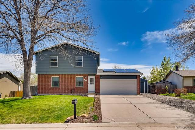 10632 Quail Court, Westminster, CO 80021 (#3641526) :: The Brokerage Group