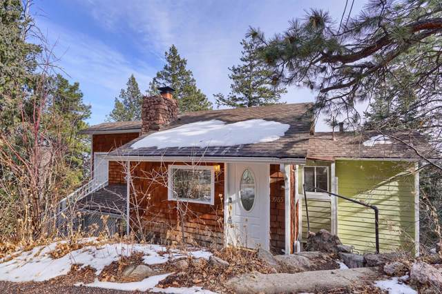 3965 Laura Road, Colorado Springs, CO 80906 (#3641602) :: Colorado Home Finder Realty