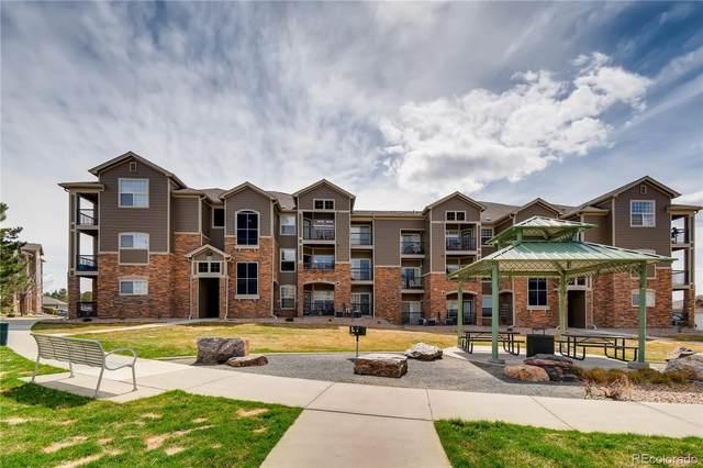 1425 Blue Sky Circle 15-205, Erie, CO 80516 (MLS #3642021) :: 8z Real Estate