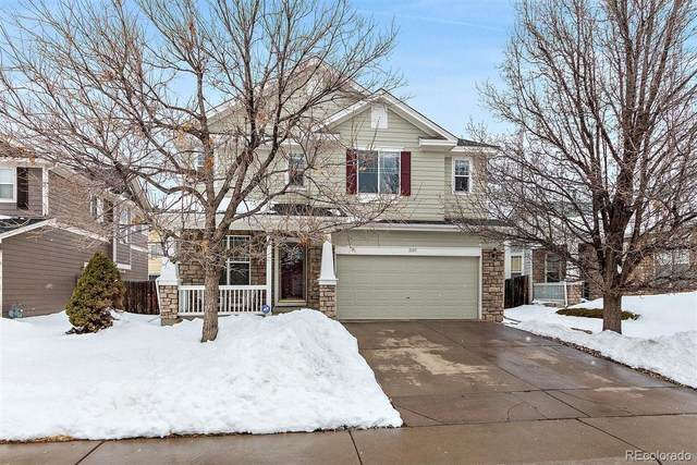 2537 S Halifax Court, Aurora, CO 80013 (#3642153) :: Re/Max Structure