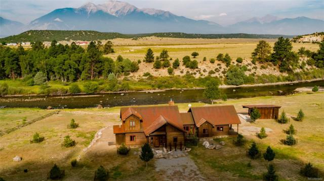 22630 County Road 300, Nathrop, CO 81236 (#3642422) :: The DeGrood Team