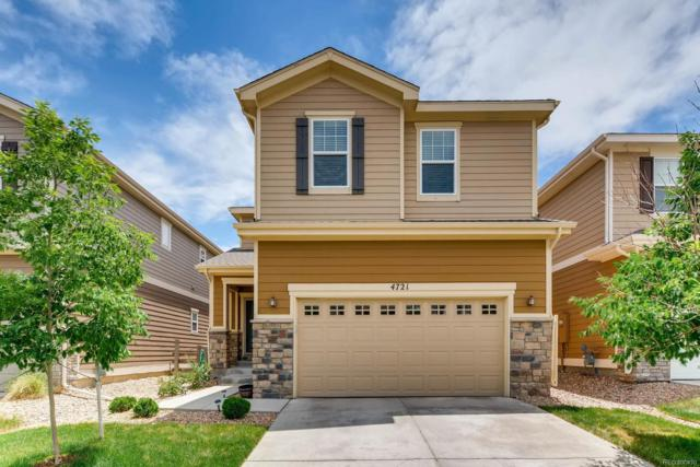4721 S Picadilly Court, Aurora, CO 80015 (#3643125) :: The HomeSmiths Team - Keller Williams