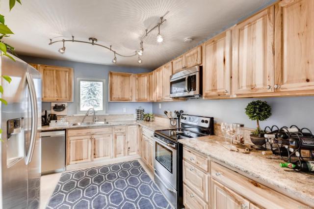 3611 Oneida Street, Denver, CO 80207 (#3643268) :: The Peak Properties Group