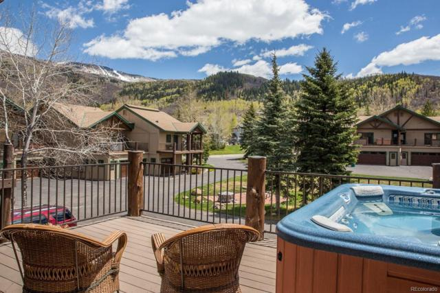 1720 Saddle Creek Court, Steamboat Springs, CO 80487 (#3643338) :: The Heyl Group at Keller Williams