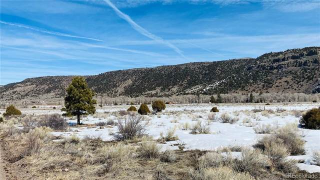 1 E Conejos Trails, Antonito, CO 81120 (#3643761) :: The DeGrood Team
