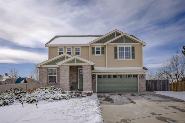 2493 S Flanders Court, Aurora, CO 80013 (#3643967) :: The City and Mountains Group
