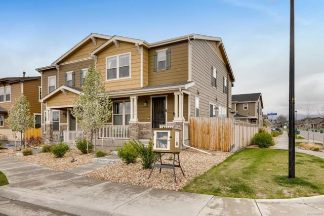 6983 Isabell Court B, Arvada, CO 80007 (#3644054) :: The DeGrood Team