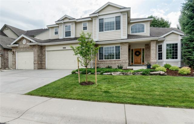 3908 Grand Canyon Street, Fort Collins, CO 80525 (#3644151) :: The Heyl Group at Keller Williams