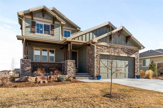 512 Sage Avenue, Greeley, CO 80634 (#3644327) :: Hudson Stonegate Team