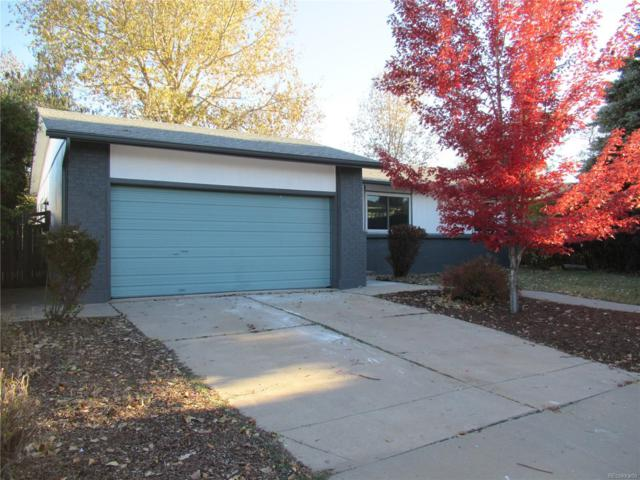 3442 N Princess Circle, Broomfield, CO 80020 (#3644624) :: 5281 Exclusive Homes Realty